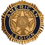 The American Legion Seal